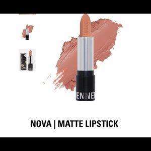 Kylie Cosmetics Nova Matte Lipstick